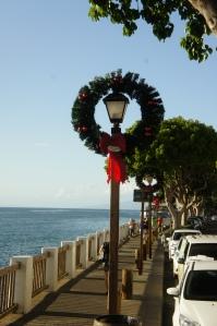 Christmas in Lahaina Maui