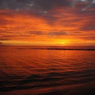 Awesome Maui Sunset